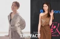 [TF프리즘] 박수영·나나, 아이돌 출신에서 이제는 '찐배우