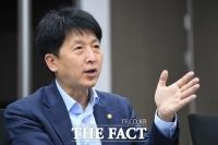 [TF인터뷰] 국제통상 전문 오기형