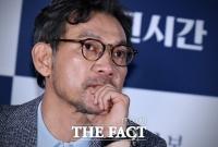 [TF초점] '33년 관록' 정진영의 무게감
