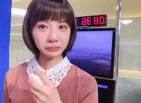 '중학생 성희롱 발언' 김민아 아청법 위반 고발 당해
