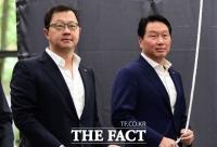 '형' 최태원 끌고, '동생' 최재원 밀고…SK 신(新)성장 향한 의미 있는 동행