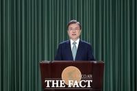 [TF초점] 한·미 때리는 北…文대통령 '중재' 막막