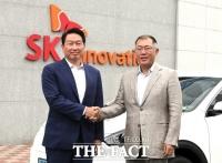 최태원 만난 정의선, 삼성·SK·LG '배터리 동맹' 마침표 찍었다