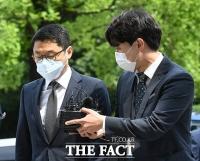 '불법대출 의혹' 상상인 유준원 구속기소…