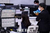 [TF시황] 개인이 상승 주도한 국내증시…코스피 2160선 마감