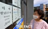 6·17 부동산 대책 무색…서울 집값 더 뛰었다