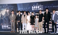 [TF사진관] 영화 '반도', 전대미문 재난에서 다시한번 살아남아라!