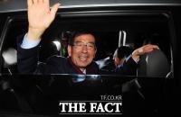 [TF초점] 최장수 서울시장 박원순…삶에서 가장 괴로웠을 선택