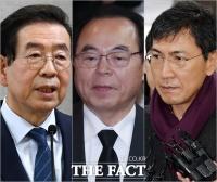 [TF확대경] 민주당 광역단체장들, '성추문'에 '형사재판'까지