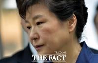 박근혜 파기환송심 징역20년…10년 감형 이유는(종합)
