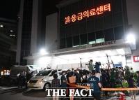 박원순 서울시장, 시신 서울대병원 안치…지지자들 '오열'