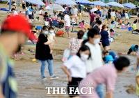 [오늘의 날씨] 수도권 낮 30도 무더위…충청·남부 강한 비