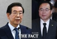 [TF초점] 성추문 의혹 '서울·부산' 민주당, 4·7 재보궐 어떡하나?