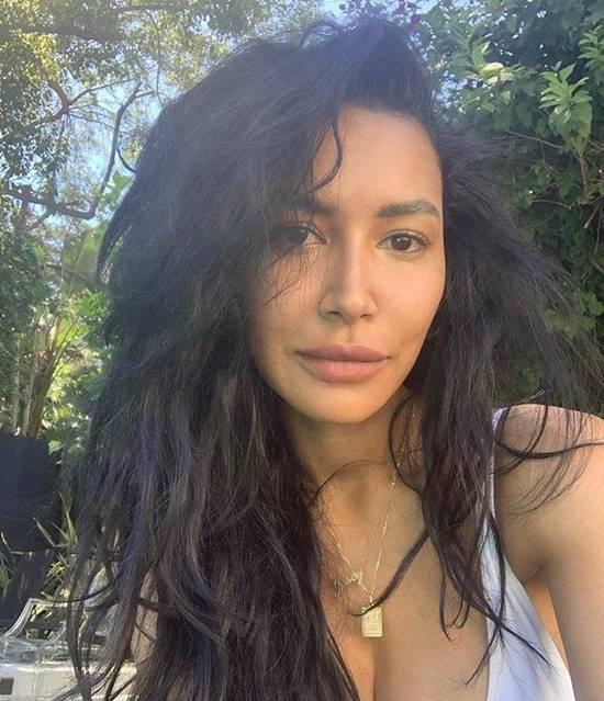 할리우드 배우 나야 리베라가 실종 5일 만에 주검으로 발견됐다. LA 경찰은 사망 원인을 익사로 추정했다. /나야 리베라 SNS