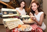 [TF사진관] 신세계백화점, 발라먹는 명품 버터 '라 꽁비에뜨' 출시