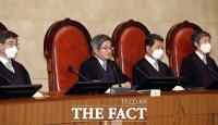 [TF포토] 발언하는 김명수 대법원장