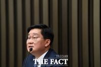 국회 정보위원장에 '친문핵심' 전해철 선출