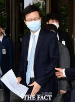 [TF사진관] 이재명 지사 판결 후 미소짓는 김종근 변호사