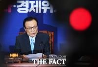 [허주열의 정진기(政診器)] '박원순 성추행 사건'과 민주당의 '말장난'