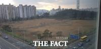 KBS, 공공용도 협의 중이던 송신소 부지 아파트업체에 돌연 매각... 주민들 '발끈'