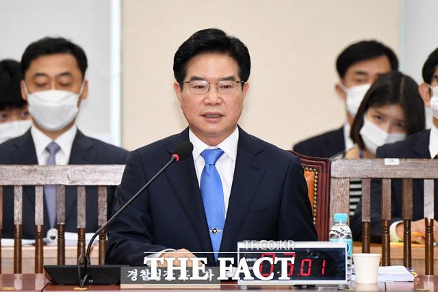 김창룡, 피해자는 피해를 주장하는 사람을 포함