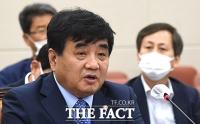 [TF사진관] 한상혁 인사청문회, 시작부터 야당의 '검언유착' 공세