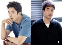 권상우·배성우, SBS '날아라 개천용' 출연 확정…하반기 첫방송