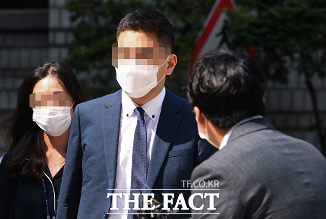 검언유착 의혹의 당사자 이동재 전 채널A 기자 측이 한동훈 검사장과의 녹음파일 원본을 공개했다. /김세정 기자