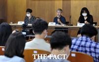 '박원순 성추행 호소 묵살 의혹' 서울시 전현직비서관 검찰 고발당해