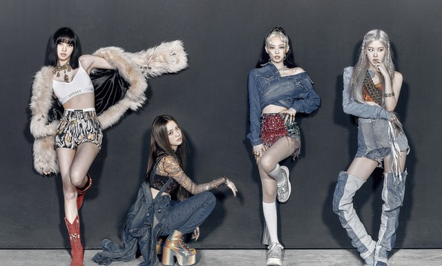 블랙핑크가 유튜브 구독자 4230만을 돌파했다. 아리아나 그란데, 리아나, 케이티 페리 등 굴지의 팝스타들을 넘어선 기록이다. /YG엔터테인먼트 제공