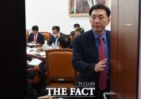 [TF사진관] 전체회의 불참한 미래통합당, '이인영 인사청문 경과보고서 거부'
