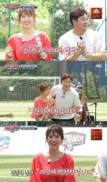'뭉찬' 양준혁의 19살 연하 예비신부 박현선 노래 실력 공개