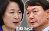 [TF초점] 추미애 발 검찰인사 '폭풍전야'…숨죽인 서초동