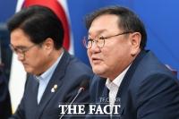 [TF포토] '발언하는 김태년'