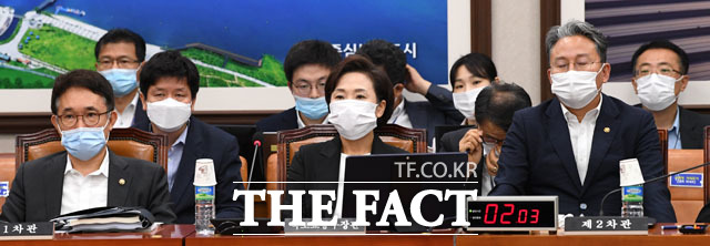 강남·서초 주거지 공개(?)된 국토부 제1,2 차관들