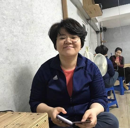 배우 이상옥이 췌장암으로 투병 중 28일 별세했다. /이상옥 SNS