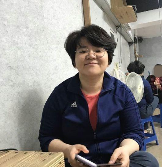 배우 이상옥이 세상을 떠났다. 유족은 고인에 대한 마음을 잘 받겠다고 밝혔다. /이상옥 SNS 캡처