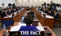 [TF사진관] 차분한 분위기로 진행회는 보건복지위원회 전체회의