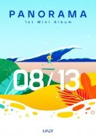 밴드 루시, 8월 13일 첫 미니앨범 '파노라마' 발매