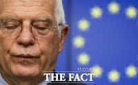 EU, 사이버 공격 첫 제재