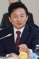 '월세 전환은 정상' 윤준병에…원희룡