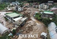 중부지방 강타한 '집중호우'로 사망 6명·실종 8명…인명피해 속출