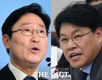 '윤희숙 5분 연설' 비판한 박범계에…장제원