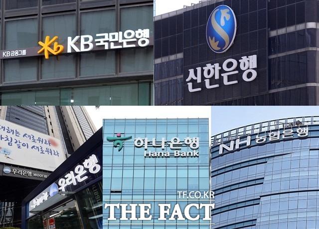 은행권은 최근 판매사에 대한 책임과 업무가 과도해지 있다며 사모펀드 판매를 제한하는 곳들이 늘어날 것으로 내다봤다. /더팩트 DB