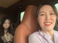 하희라·최수종, 딸·아들 공개