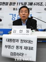 [TF포토] 김성동 본주장,