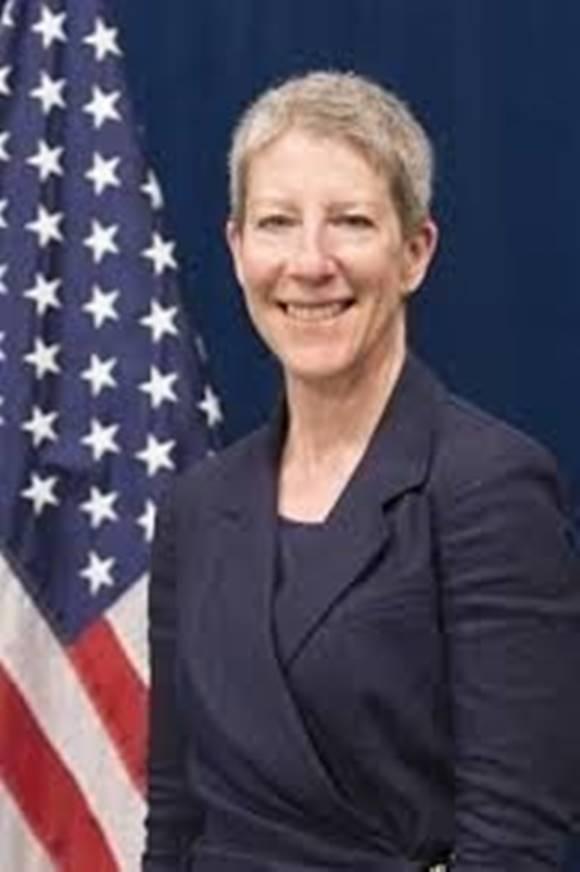 한미 방위비 분담금 협상의 미국 측 신임 대표로 일본통 외교관인 도나 웰턴이 임명됐다. /미국 국무부 홈페이지