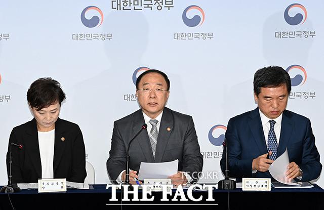 [김병헌의 체인지(替認知·Change)] 수도권 13만호 공급책이 '성..