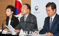 [TF특징주] 정부의 주택공급 확대방안 발표에 건설주 '강세'