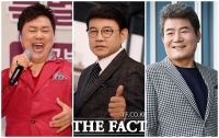 [강일홍의 연예가클로즈업] 기성가수들, 왜 트로트 오디션에 매달리나
